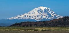 Mount Adams, Washington (maytag97) Tags: maytag97 mountadams mtadams washingtonstate cascademountainrange