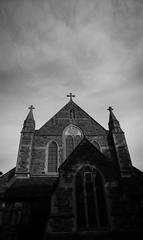 (immieHawks) Tags: brstol streetphotography urban church sky cloud stmartins knowle