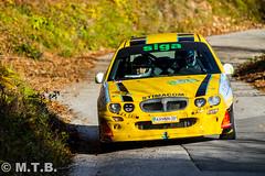 _MG_6404 (Miha Tratnik Bajc) Tags: rally rallyidrija cars sun idrija slovenija mihatratnikbajc čekovnik zadlog idrijski log
