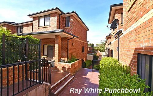 8/29-33 MacDonald St, Lakemba NSW 2195