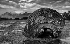 More Eigg (cARTerART) Tags: isle eigg scotland laig beach geology