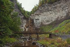Taughannock Falls (robvaughnphoto.com) Tags: fingerlakes newyork taughannock landscape waterfall