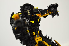 N_Shadow_36 (Shadowgear6335) Tags: bionicle lego hero factory technic ccbs moc creation shadowgear shadowgear6335