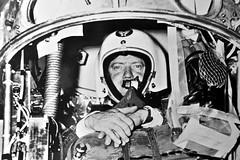 NO ORDINARY JOE (S.R. Breitenstein) Tags: kittinger jump freefall parachute coljosephkittinger orlando florida us