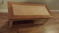 20161119_154756 (jordankwong) Tags: coffeetable redoak whiteoak woodworking