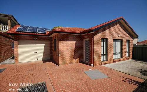 27 Walker Street, Merrylands NSW 2160