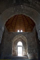 Amman Citadel - Umayyad Palace (billkuhn) Tags: amman jordan umayyadpalace interior ammancitadel