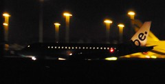 Flybe G-FBJF - Manchester (North West Transport Photos) Tags: manchester manchesterairport manchesterringway man egcc plane aeroplane airplane aircraft jet aviation aircraftspotting runway 05l runway05l airport flight taxi takeoff landing flybe embraer erj erj175 erj175std e175 e75s gfbjf