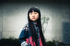 Bohemian Girl (otonasoto) Tags: a7rii summicron fashion littlegirl bohemian leica