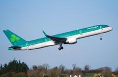EI-LBT B757 2Q8 Aer Lingus (corrydave) Tags: 28170 b757 b757200 asl aerlingus shannon eilbt