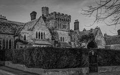 Devonport Prison (Rich Walker75) Tags: plymouth devon architecture buildings building prison history historic uk england canon eos100d efs1585mmisusm