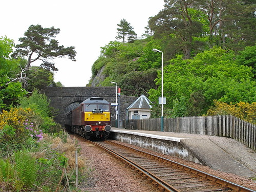 47 804 at Duncraig