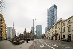 Warszawa (UrbFoto) Tags: warszawa plac grzybowski wieowce panorama warsaw
