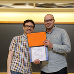 Associate Professor Andrei Cimpian, Zachary Horne: J. McVicker Hunt Award