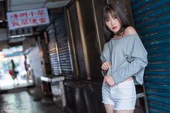 DSC_5465 (Robin Huang 35) Tags:  iris         lady girl d810 nikon