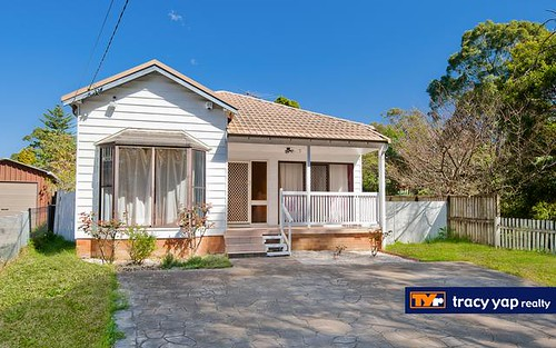 15 Hockley Road, Eastwood NSW 2122