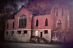 mccomas_church-b-Edit (cathead77) Tags: random westvirginia wv mercercounty mccomas abandoned church