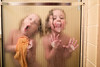 Girls (trois petits oiseaux) Tags: kids funny silly
