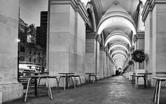 somebody told me (Keith Midson) Tags: melbourne gpo cbd hall architecture city australia