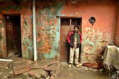 KATHPUTLI SLUM_____DSC3046 webbb (. meg_monica .) Tags: india slum reportage kathputli delhi people storytelling