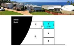 Lot 3, Lot 3 Burrill Street North, Ulladulla NSW