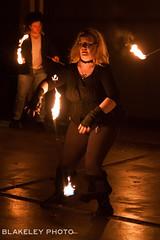Spinurn 10/26/16 (Chris Blakeley) Tags: firearts firespinning flowarts spinurn seattle gasworkspark
