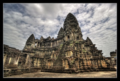 Siem Reap K - Angkor wat 06