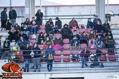 LMFA11 '16-17 - Jabatos 14 - Toros 13