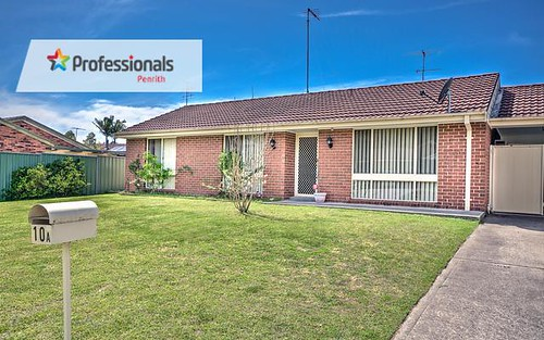 10a Annie Spence Close, Emu Heights NSW 2750