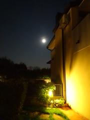 Superluna ..... (14.11.2016) (Deneb56) Tags: superluna notte night moon bluemoon