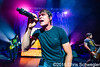 3 Doors Down @ The Fillmore, Detroit, MI - 10-05-16