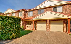 4/4 Crystal Close, Fingal Bay NSW