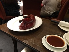 Img499383 (veryamateurish) Tags: singapore dinner marriothotel family