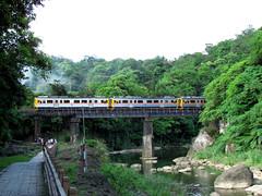 201105_  ( ) Tags: taiwan tra          drc1000  railway train