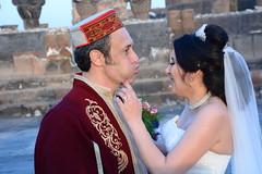 EDO_1765 (RickyOcean) Tags: wedding zvartnots echmiadzin armenia vagharshapat shush shushanik rickyocean