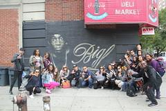 Oct 8 2016 Harlem