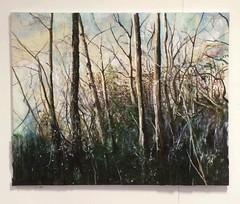 'My Garden' #garden #nature #woods #woodland #wood #mixmedia #paper #cardboard #sticks #acrylicpainting #art (R A C H E L P A I N T S) Tags: garden nature woods woodland wood mixmedia paper cardboard sticks acrylicpainting art