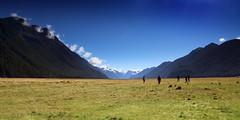 Eglinton Valley (An Gobn Saor) Tags: eglintonvalley eglinton valley roadtrip road teanau milford fiordland fiordlandnationalpark milfordsound newzealand gobnsaor angobnsaor