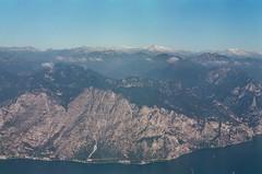 (bara_m) Tags: lake lagodigarda italy mountain overlook montebaldoview
