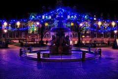 Leicester Christmas Lights (kev747) Tags: leicester christmas lights