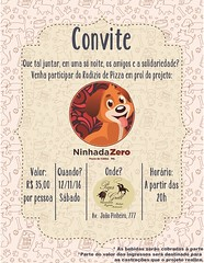 Cartaz - Projeto Ninhada Zero (rafaella.oliveirasantos) Tags: abstract announcement arrival baby background banner born card cartoon celebrate child congratulation cute decoration design frame fun greeting happy holiday illustration invitation invite kid love party present pretty shower style stylish surprise sweet text toy vector retro