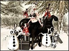 MoreNaughtyThanNice3 (shirley Uborstein) Tags: gothic dark xmas winter snow bloody snowmen evilsnowmen sled sexy female woman inworld sl secondlife photography blog fashion arise candycrunchers chemicalprincess hairology lessucreries meowandstuff merlific prtty su suicidedollz tabou xansa {posemaniacs}