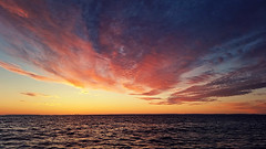 Haze2 (Thought Knots Design) Tags: thought knots design photography antigonish nova scotia canada atlantic ocean water sea gulf east coastal coast sun tkd maritime maritimes sunrise sunset cloud clouds sky skies