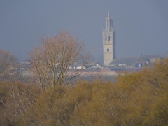 torre (corbetapalentino) Tags: laguna de la nava
