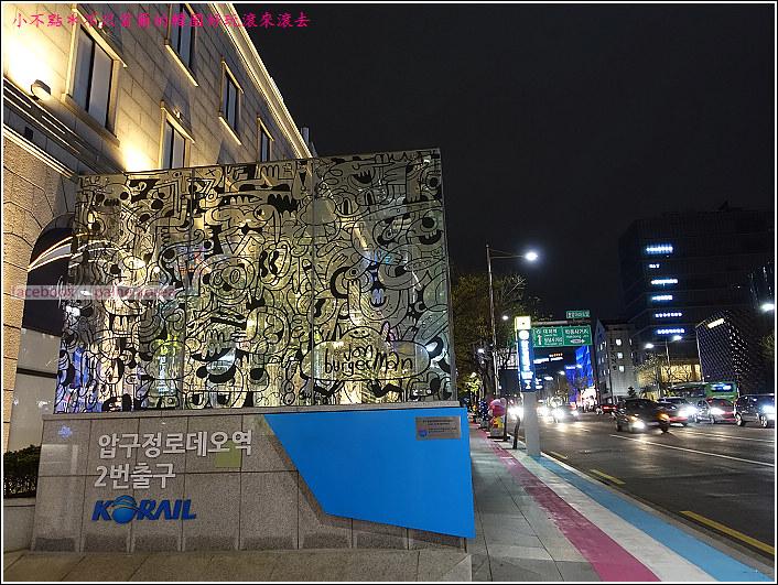 江南K Pop Road (7).JPG