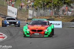 BMW Z4 GT3 (63) (Jon Minshaw/Phil Keen) & BMW Z4 GT3 (1) (Marco Attard/Alexander Sims) (tbtstt) Tags: 6 race 1 championship jon phil 63 round bmw demon marco british hatch alexander z4 gt circuit avon tyres gp sims brands gt3 keen tweeks attard 2015 minshaw