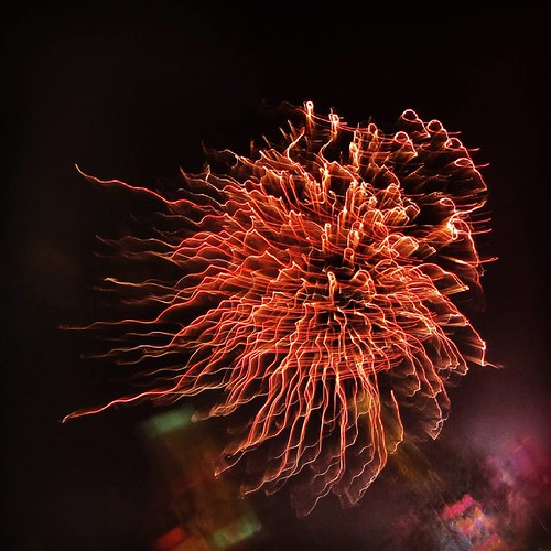Fireworks #pkp15