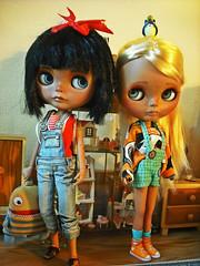 Kai and Heather