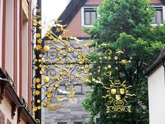 Nrnberg Altstadt (angeschaut) Tags: n altstadt nrnberg 2015