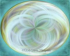 Twirl of energy (kellykhorne) Tags: spiral sphere twirl